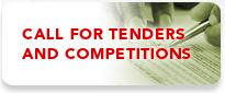 Call for tenders and competitions