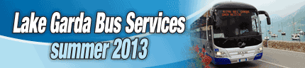 ATV Summer 2013 - Lake Garda Bus Services