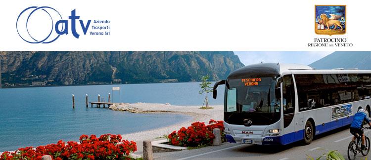 ATV Lago di Garda