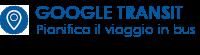 Google Transit (Pianifica il viaggio in bus)