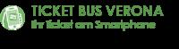 Ticket Bus Verona - Ihr Ticket am Smartphone