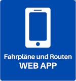 Fahrplane und Routen (Web App)