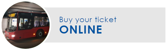 Buy your ticket online