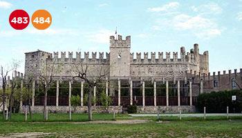 Castello di Torri