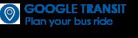 Google Transit (Plan Your bus Ride)