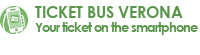 Ticket Bus Verona - Your ticket on the smartphone