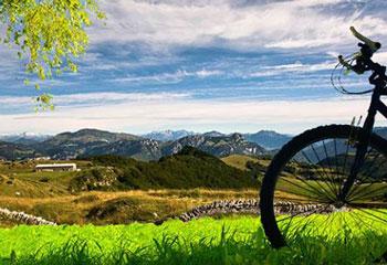 Bike Lessinia