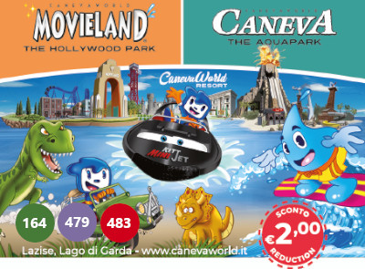 CanevaWorld Resort