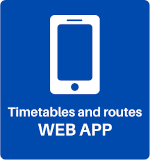 Timetables and routes (web app)