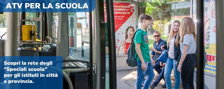A scuola in bus: istruzioni per l'uso per utilizzare al meglio i servizi speciali scolastici