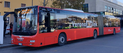 Verona air link