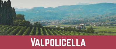 Paesaggio Valpolicella